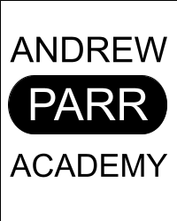 Andrew Parr Practitioner Academy