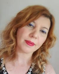 Adriana Pavelescu MNCH Reg, HPD PsychD - Clinical Psychologist & Hypnotherapist