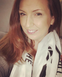 Joanna Bevis - Anxiety Specialist