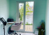 Riverside Therapy Room