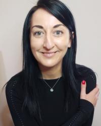 Anna Godzik - Online C.Hypn, RTT®, Life Coach