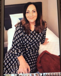 Anna Arnold - BA HONS, HDP, DSFH, MAFSH