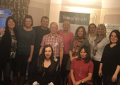 Licensed Practitioners of NLP