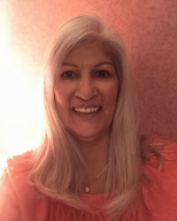 Barbara Thandi
