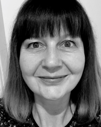 Tracey Jesney, Fairfield Hypnotherapy - helping children and adults with anxiety