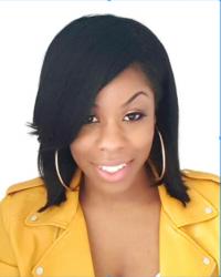 Ayesha Giselle Dornelly NBMP(Reg), NCH, AfSFH (Reg)