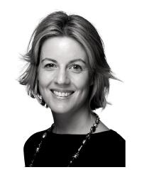 Sarah Swanton