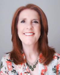 Cathy Regan (The Mindset Stylist)