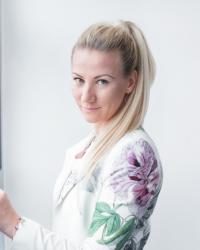 Alina Bialek   Solution Focused Hypnotherapist & Psychotherapist in London
