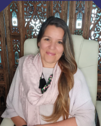 Symantha Simox - Talking Therapy