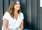 Kirsty Macdonald, Transformational Coach and Cognitive Hypnotherapist www.KirstyMacdonald.co.uk