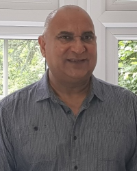 Sanjeet Thakor DHP