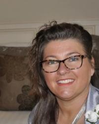 Tracey Henstock