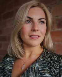 Julija Savina - Clinical Hypnotherapist (MNCH.Reg) (CNHC)