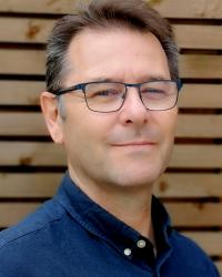 Dr Allan Willis