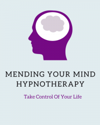 Amy Gent - Mending Your Mind Hypnotherapy