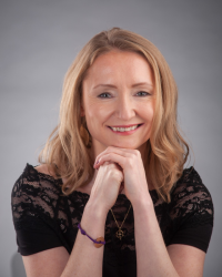 Ewelina Szczeblewska- Cert Hyp, RTT Therapist