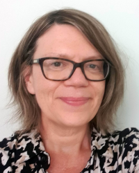 Jane Randall BA (Hons), DSFH, HPD Esprit Hypnotherapy