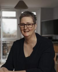Margie Kinsella - DipCHyp, HPD, MNCH, NLP Master Practitioner