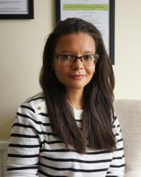 Leila Turney - Clinical Hypnotherapist