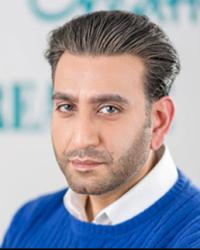Dr Kamal Bux