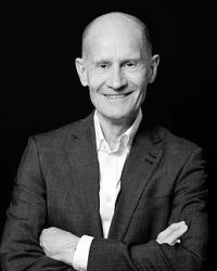 Graham Knight