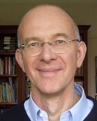 Roger Gilbert MA (Cantab), D Hyp (Distinction) PDCHyp, MBSCH