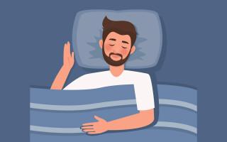 Improve your sleep for a healthier future