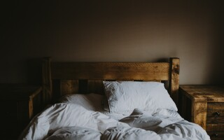 Twelve steps to better sleep