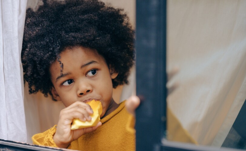 Understanding fussy eating - Hypnotherapy Directory