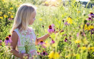 Helping a child make positive changes to feel fantastic