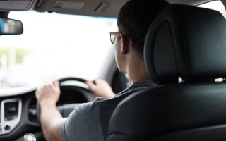 Driving test anxiety driving you crazy?