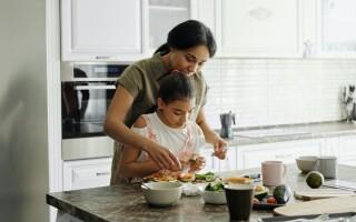 Understanding fussy eating