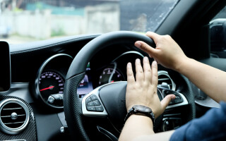 Road rage: manage your anger using hypnotherapy