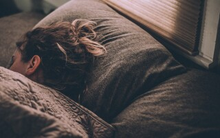 Why sleep gets worse with age (but it can improve)
