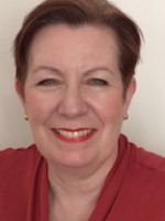 Dr Janis Wilson DPhil; BSc; DHypPsych; NLP