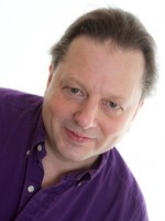 Garry Coles - 'The Hypnotherapist's Hypnotherapist!' MSc (Clinical Hypnotherapy)