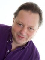 Garry Coles - 'The Hypnotherapist's Hypnotherapist!' MSc (Clinical Hypnotherapy)