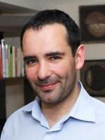 Adrian Tannock