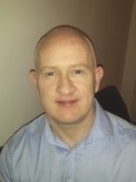 Garry Webster, Clinical Hypnotherapist MCNHC MPNLP (NC)