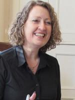 Anne Millne-Riley BA, UKCP, NRHP, MICHT