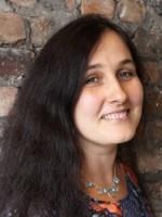 Masha Bennett  UKCP Reg Psychotherapist, GHR Senior Hypnotherapist & Supervisor