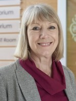 Susan Ritson HPD, CBT (Hyp), SFBT Sup (Hyp) MNCH (Acc), CNHC Registered