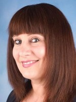 Louise Levy Senior Hypnotherapist Master Prac of NLP GHR Clinical Supervisor