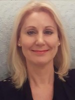 Natasha Harvey MBSCH