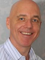 Steve Neesam BA (Hons)