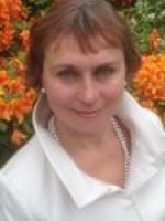 Jelena Telegina