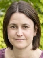 Laura Salter RNMH HPD DHP SFBT