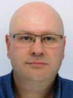 Chris Reed D. Hyp, PDCHyp MBSCH MBACP