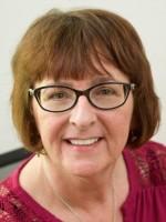 Ann Mason RGN., ONC., DipAH.,DipHSM.,GQHP